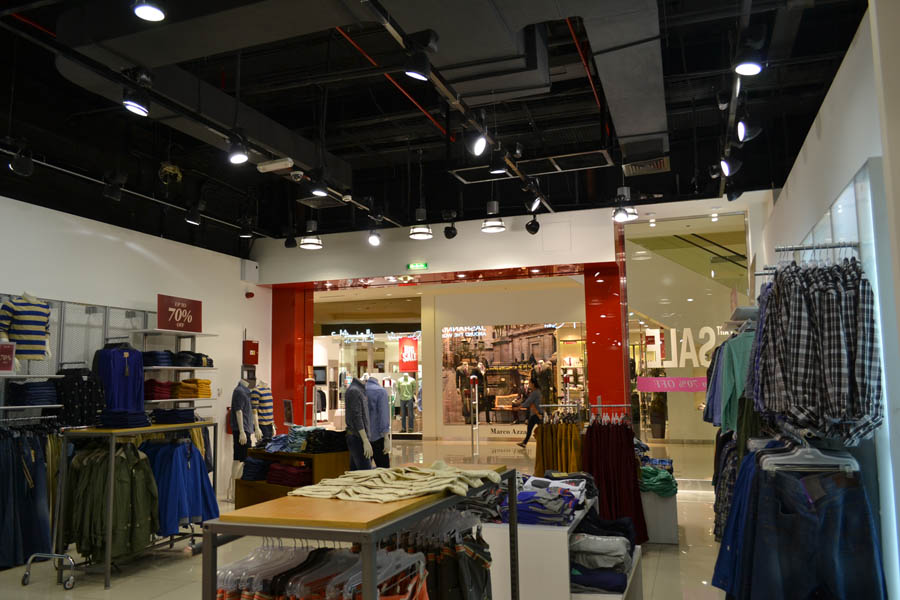 Espirit Outlet – Dubai Outlet Mall – Dubai